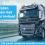 Vermoeide bestuurders hebben 3 tot 8 meer kans op een verkeersongeval met letsel